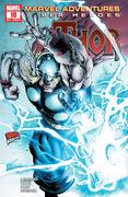 Marvel Adventures Super Heroes Vol 2 19