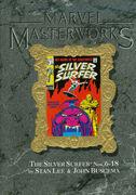 Marvel Masterworks Vol 1 19 1st printing