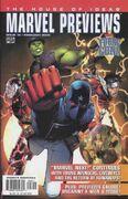 Marvel Previews Vol 1 16