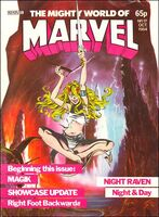 Mighty World of Marvel Vol 2 17