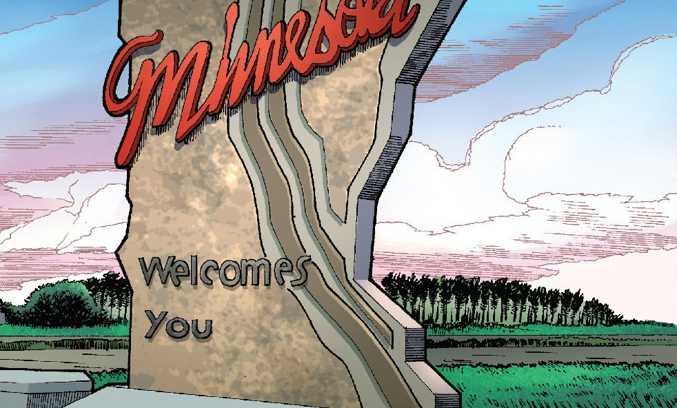 Minnesota (State)