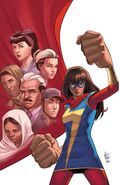 Ms. Marvel Vol 4 19 Textless
