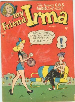 My Friend Irma Vol 1 11.jpg
