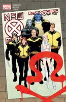 New X-Men Vol 1 136