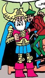 Odin Borson (Earth-82802)