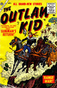 Outlaw Kid Vol 1 7