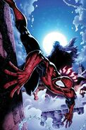 Peter Parker The Spectacular Spider-Man Vol 1 311 Textless