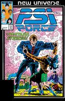 Psi-Force Vol 1 5