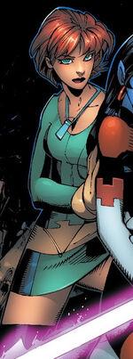 Rachel Summers (Earth-58163)