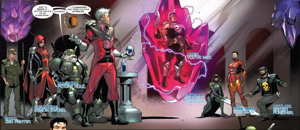 Red Team (Earth-15513)