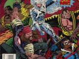 Silver Sable and the Wild Pack Vol 1 21