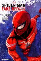 Spider-Man Fake Red Vol 1 6