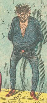 Spider (Outlaw) (Earth-616)