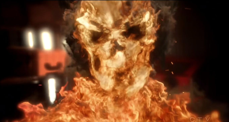 Spirit of Vengeance (Earth-199999)