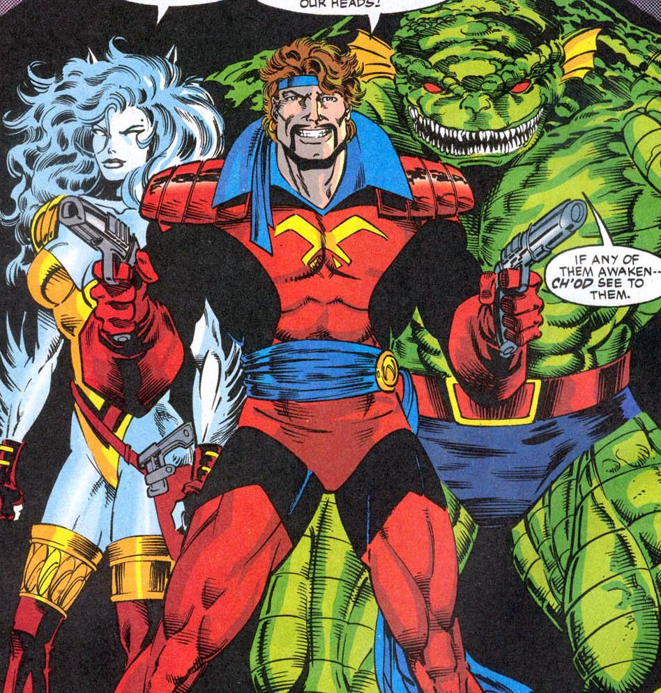 Starjammers (Earth-TRN566) from X-Men Adventures Vol 3 6 0001.jpg