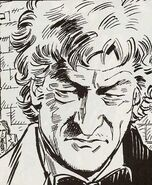 The Doctor (Earth-5556) from Doctor Who Magazine Vol 1 223