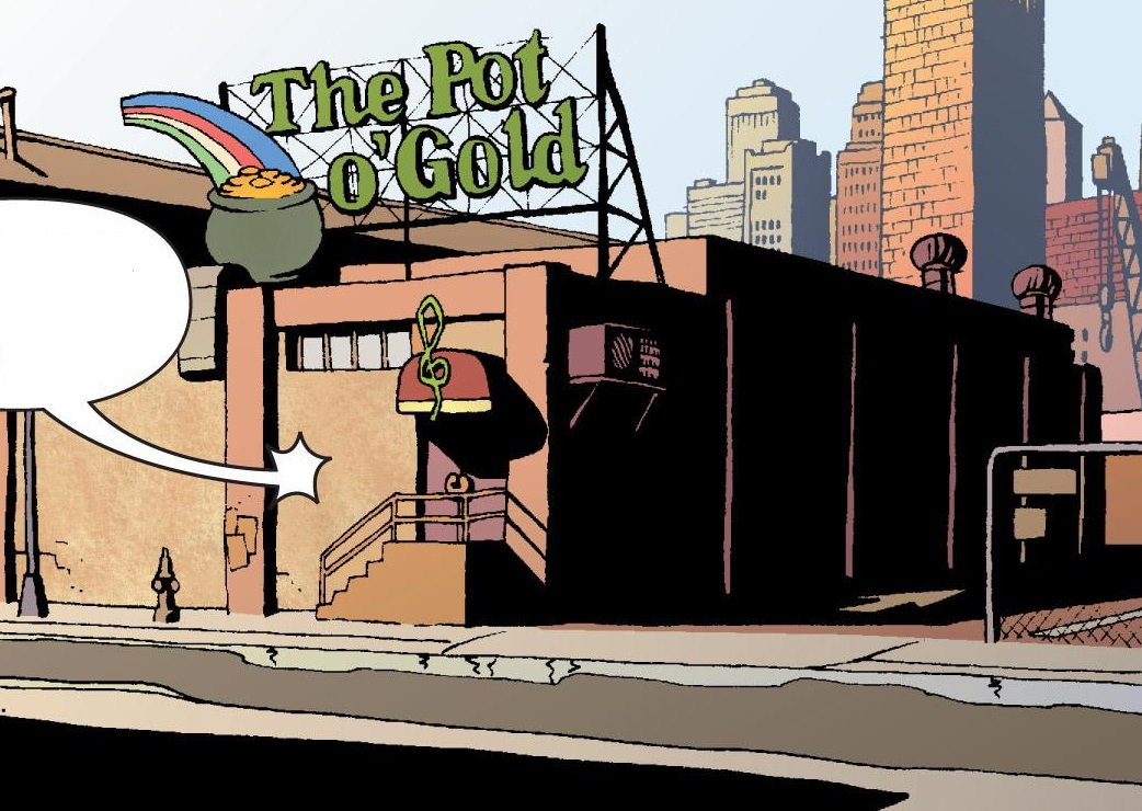 The Pot o'Gold/Gallery