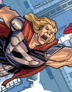 Thor Odinson (Earth-TRN813)