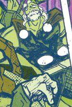 Thor Odinson (Unknown Reality)