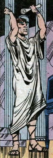 Tony Rome (Earth-616)