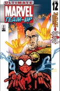 Ultimate Marvel Team Up Vol 1 12