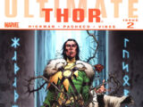 Ultimate Thor Vol 1 2