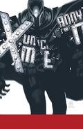 Uncanny X-Men Vol 3 3 Textless
