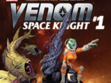 Venom: Space Knight Vol 1