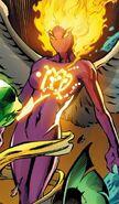 Virgo (Thanos' Zodiac) (Earth-616) from Avengers Assemble Vol 2 2 001