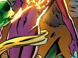 Virgo (Thanos' Zodiac) (Earth-616)