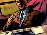 Frederick Hudson (Earth-616)