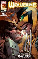 Wolverine Vol 1 411 ita
