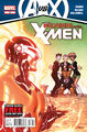 Wolverine and the X-Men Vol 1 18