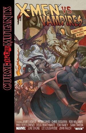 X-Men Curse of the Mutants - X-Men vs. Vampires Vol 1 1.jpg