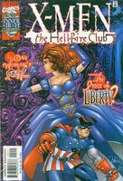 X-Men Hellfire Club Vol 1 2