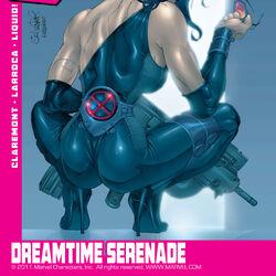 X-Treme X-Men Vol 1 4