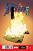 Young Avengers Vol 2 11