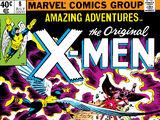 Amazing Adventures Vol 3 8