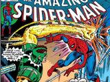 Amazing Spider-Man Vol 1 154