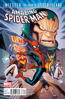 Amazing Spider-Man Vol 1 662