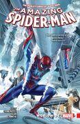 Amazing Spider-Man Worldwide TPB Vol 1 4