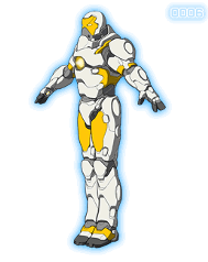 Arctic Armor (Earth-904913)