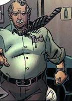 Artie Hames (Earth-616)