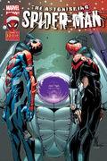 Astonishing Spider-Man Vol 4 32