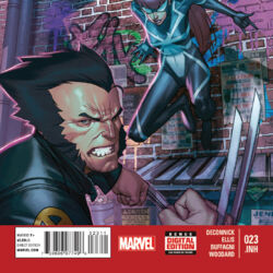 Avengers Assemble Vol 2 23.INH