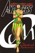 Avengers Celestial Madonna TPB Vol 1 1
