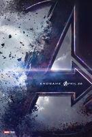 Avengers Endgame poster 001