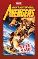 Avengers Nuff Said TPB Vol 1 1