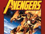 Avengers: Nuff Said TPB Vol 1 1