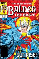 Balder the Brave Vol 1 4